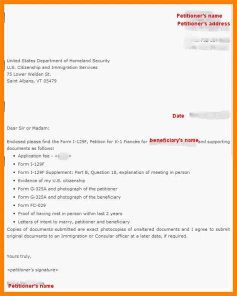cover letter for i 485 7 i 485 sle cover letter words list