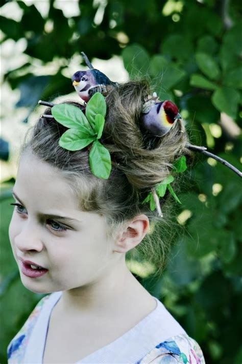 parrot hairstyle 1000 images about crazy hair day on pinterest long hair