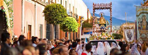 Imagenes Religiosas En Queretaro   fiestas y tradiciones en quer 233 taro turimexico