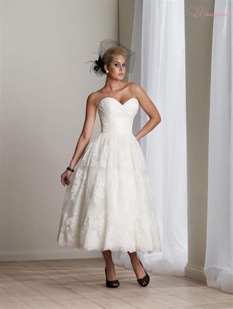 short ivory strapless wedding dress pictures photos and