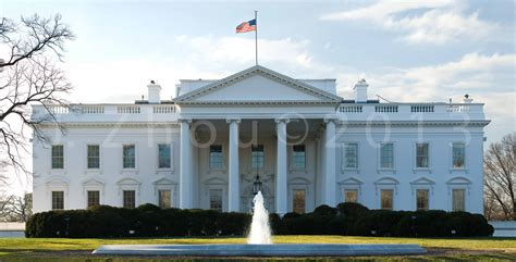 where is the white house the white house vicinity