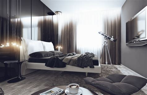 bedroom design for apartment his and hers apartment interior design by angelina