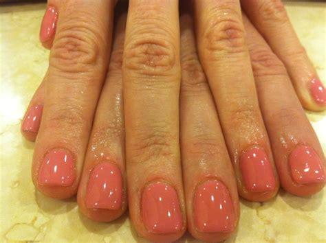 kelly ripa shellac nail color rosebud shellac gel manicure by kelly yelp