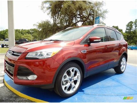 Sunset Ford by 2014 Sunset Ford Escape Titanium 2 0l Ecoboost 95079834