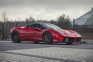 Pics Of 458 Prior Design 458 Italia Widebody Gtspirit