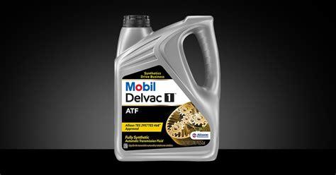 mobil delvac synthetic atf mobil delvac 1 atf mobil delvac transmission fluids