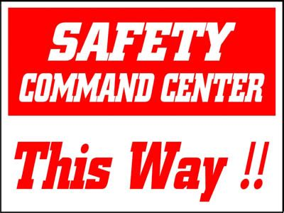 journal design safety journal of sign designs and proofs 187 safety command center