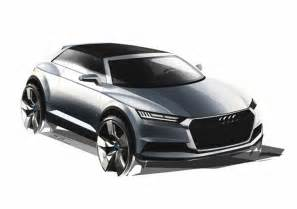 Audi Future Models 2017 Audi Tt Concept And Release Date Future Cars Models