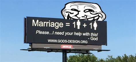 Billboard Meme - mindsoap honest christian memes god s original design