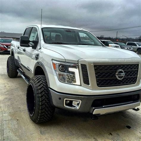 Best 25 Nissan Titan Lifted Ideas On Pinterest Nissan