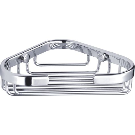 stainless steel bathroom basket buy high quality rust proof stainless steel quot clasico