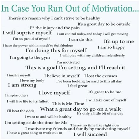 Motivation Letter Yourself S Self Esteem Motivation By The Letter