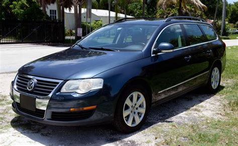auto air conditioning repair 2007 volkswagen passat auto manual purchase used 2007 vw passat wagon 2 0l turbo automatic 6 midnight blue excellent condition in