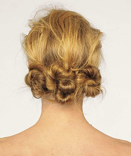 knot hair styles 5 easy hairstyles easy hairstyles hair sprays and ponytail