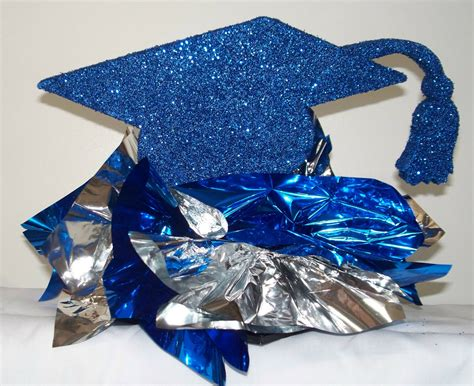 graduation cap centerpieces event decorating company graduation decor