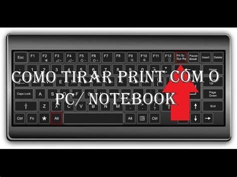 como tirar print foto da tela no windows phone 8 8 1 como tirar print de uma tela do pc ou notebook youtube