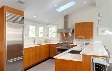 most efficient kitchen design the golden triangle designing an efficient kitchen