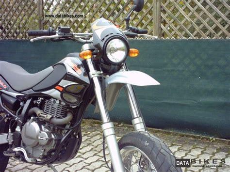 Suzuki Dr350 Supermoto 2005 Beta Motard 4 0 Supermoto Suzuki Dr 350 Engine