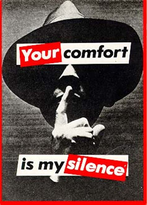 my comfort your comfort is my silence hhayley s blog