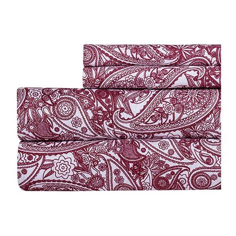 paisley bed sheets 1000 ideas about paisley sheets on sheet sets