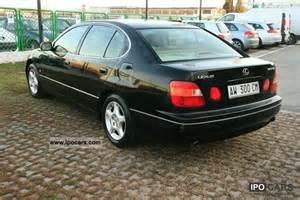 1998 Lexus Gs300 Specs 1998 Lexus Gs 300 Car Photo And Specs