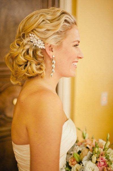 Wedding Upstyles by Bridal Hair 25 Wedding Upstyles Updo S Beautiful