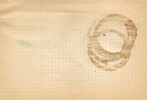 How To Make Coffee Stained Paper - coffee stain texture www pixshark images galleries