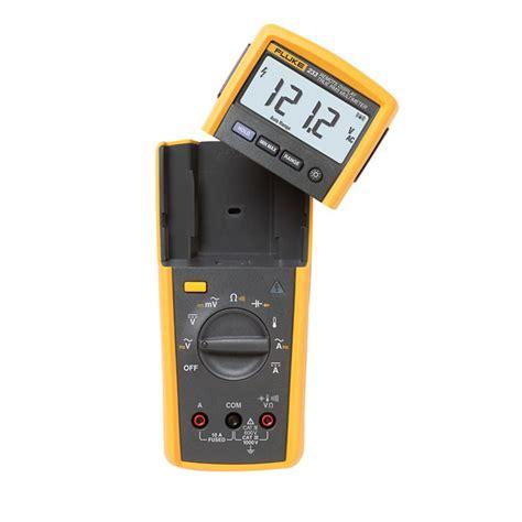 Best Seller Fluke 233 Remote Display Digital Multimeter True Rms fluke 233 true rms digital multimeter with remote display from davis instruments