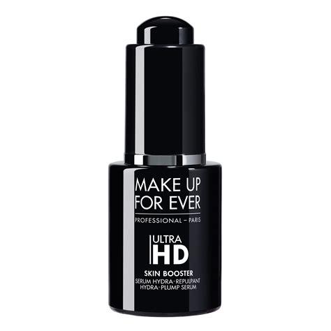 Makeup Forever Ultra Hd ultra hd skin booster primer make up for