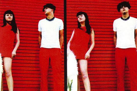 The White Stripes 2 the review for the white stripes is