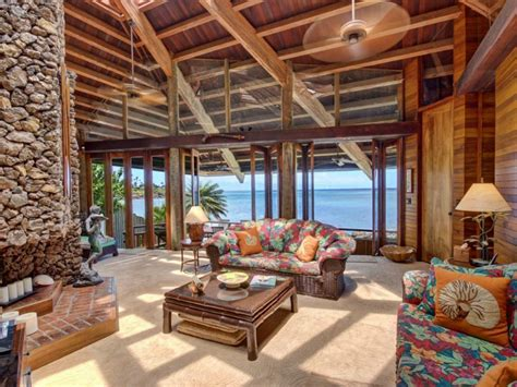 Luxury Maui Beach House Rental Luxury Homes For Rent In Hawaii