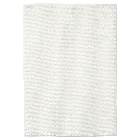 White Bath Mat by Toftbo Bath Mat White 60x90 Cm Ikea