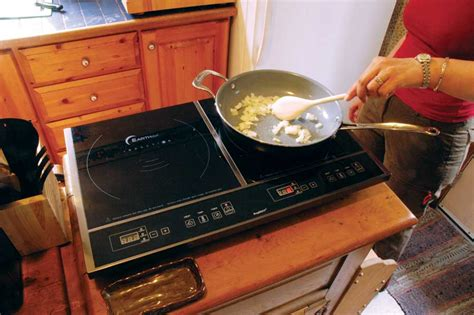 induction cooking grid living the grid and without propane modern homesteading earth news