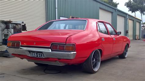 1973 Ford Falcon Xb Gt For Sale 1973 Ford Falcon Xb For Sale Or Qld Mackay 2239086
