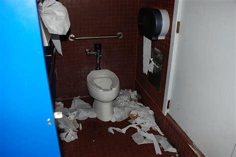 New Bathroom Images dirtiest bathroom ever cinderellasg flickr