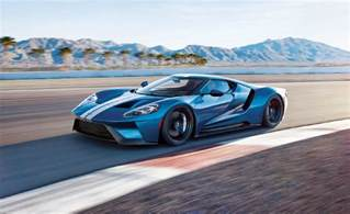 About Cars Finally The 2017 Ford Gt40 Reviews Are Out How