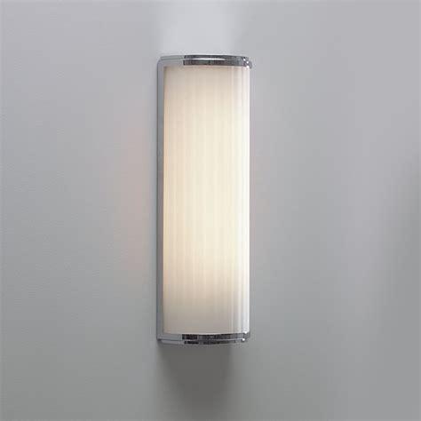 astro lighting monza plus 400 0915 polised chrome bathroom astro lighting 0915 monza plus 400 ip44 wall light in chrome