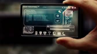 Future trends of mobile technology