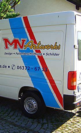 Fahrzeugbeschriftung Zweibr Cken by Folienbeschriftungen Kaiserslautern Schilder