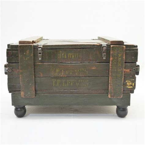 indian temple door coffee table antique army chest remodelled coffee table
