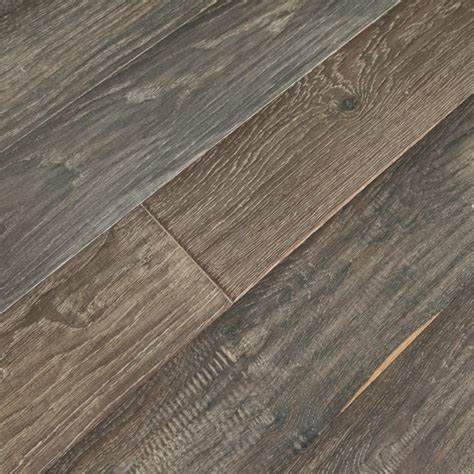 ebony uv oiled prefinished engineered hardwood flooring 9 16 quot rustic engineered wood
