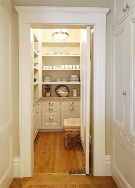Small Pantry Door Best 1139 Kitchens To Drool Images On