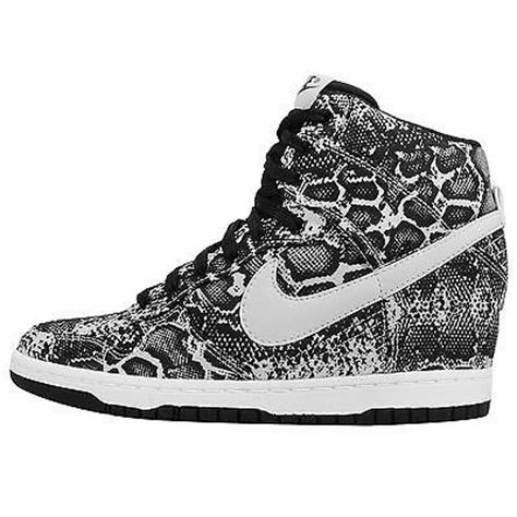 wedge heel sneakers nike the world s catalog of ideas