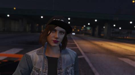Gta online girl hats