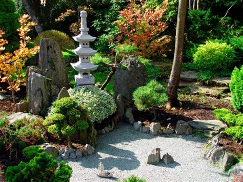 Zen Garten Anlegen by Zen Garten Anlegen Die Hauptelemente Des Japanischen Gartens