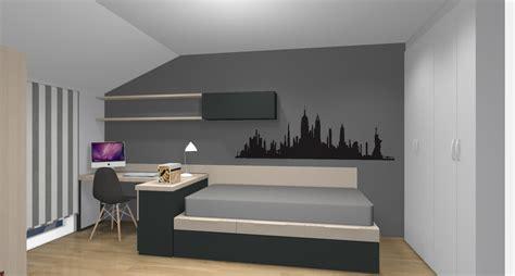 habitacion juvenil madrid dormitorios juveniles a medida en madrid