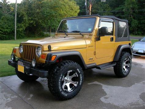 2003 jeep wrangler specs crazedgoose14 2003 jeep wrangler specs photos