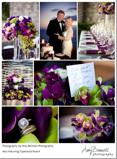 15 best images about lime green and eggplant purple on