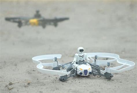 airborne cargo minidrone