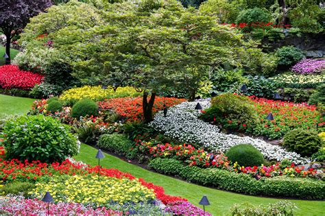 25 Places In Canada Every Family Should Visit Review Garden Flowers Vancouver